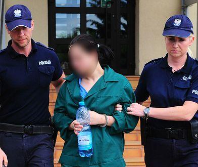Zabójstwo Blanki z Olecka. Będzie ekshumacja ciała dziewczynki?
