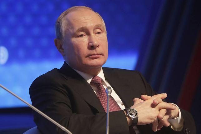 """Putin może otrzymać zaproszenie na przyjazd do Polski. """"Będzie taka rekomendacja"""""""
