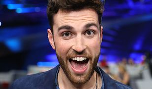 Duncan Laurence pokazał fotkę sprzed lat. Zwycięzca Eurowizji był otyłym nastolatkiem