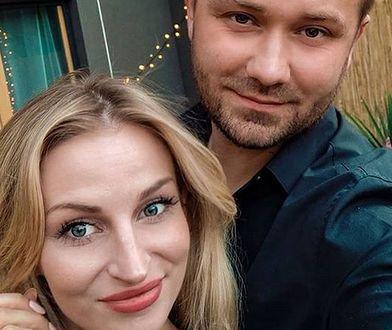 """Anita i Adrian poznali się na planie programu """"Ślub od pierwszego wejrzenia"""""""