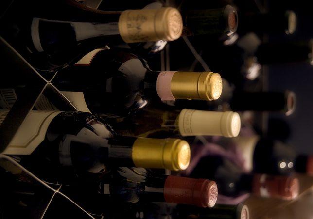 Złodzieje ukradli wino warte ponad 2 mln zł.