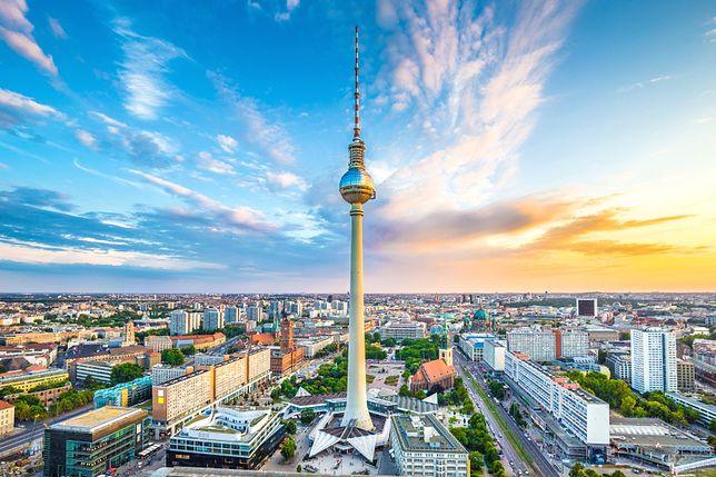 Walentynki za granicą - Berlin, Niemcy