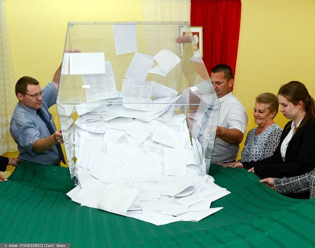 Pomagamy jeśli nie wiesz, jak znaleźć lokal wyborczy przed wyborami parlamentarnymi
