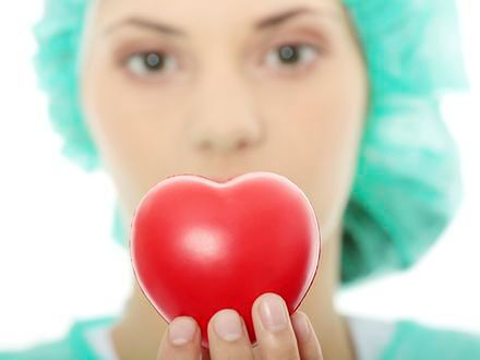 Zawał serca u pań rzadziej daje klasyczne objawy