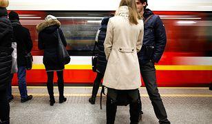 Warszawa. Co z trzecią linią metra? Jest decyzja Trzaskowskiego
