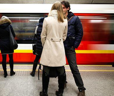 Warszawa. Ekspert: trzecią linię metra można zbudować w 10 lat