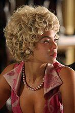 Pracoholiczka Beyoncé