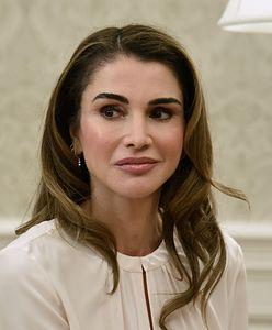 """Królowa Rania na okładce """"Harper's Bazaar"""". Porównują ją do Diany"""