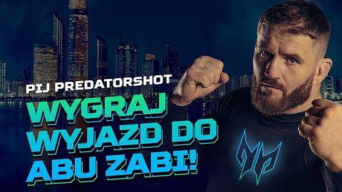 Zobacz walkę Błachowicza na żywo w Abu Dhabi!