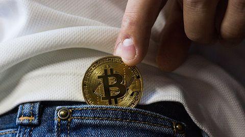 Kurs Bitcoina najwyższy w historii. Dziś kopią go nawet na laptopach gamingowych