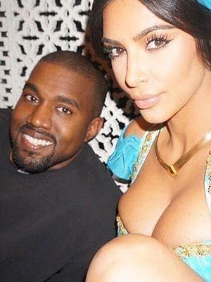 Kim Kardashian złożyła pozew o rozwód. To już koniec Kimye 💔