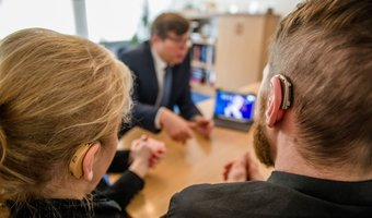Sivantos przeniósł do Poznania produkcję aparatów słuchowych