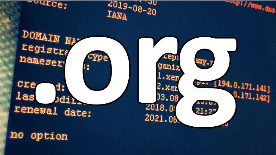 """Domena """"org"""" w prywatnych rękach, będą podwyżki. Pirate Bay może stracić adres (fot. Kamil J. Dudek, dobreprogramy)"""