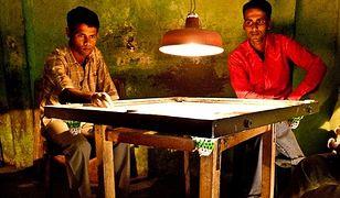 Za darmo: spotkania z bilardem indyjskim