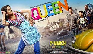 """Spotkania z Kinem Indyjskim: """"Queen"""""""
