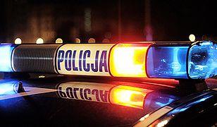 Szalał BMW na Gocławiu. Podejrzany kierowca został zatrzymany