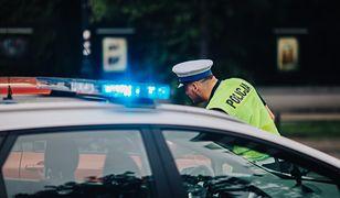 20-letni warszawiak pędził 250 km/h. Policjantom tłumaczył, że lubi... szybką jazdę