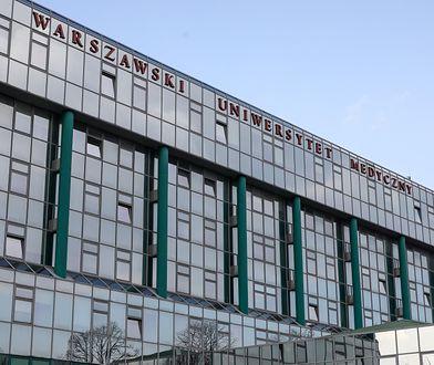 Koronawirus w Warszawie. Senat WUM przeciwny wyborom w maju