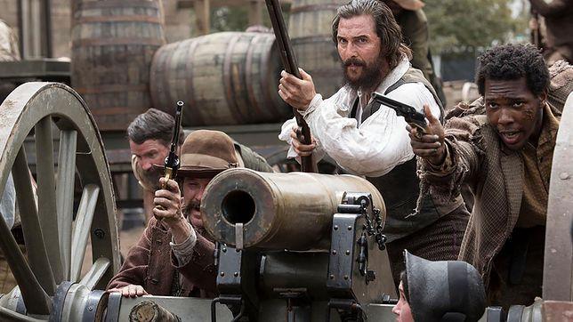 ''Rebeliant'': stawianie pomnika [RECENZJA DVD]