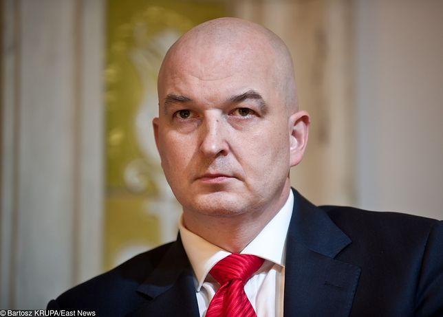 Sławomir Dębski, szef PISM, otrzymał trzyletni zakaz wjazdy na terytorium Federacji Rosyjskiej. W rozmowie z WP zdradza szczegóły zajścia