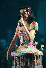 Katy Perry zawładnie światem