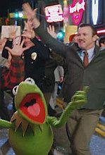 ''Muppety'' - zobacz zwiastun z polskim dubbingiem