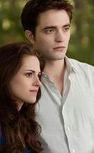 ''Saga Zmierzch: Przed świtem cz. 2'':Volturi zmierzają po Kristen Stewart i Roberta Pattinsona [wideo]