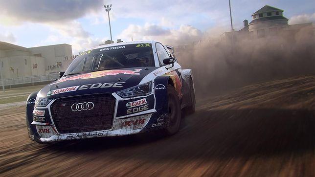 """""""DiRT Rally 2.0"""": troszkę potknięć, ale recenzje dalej wysokie"""