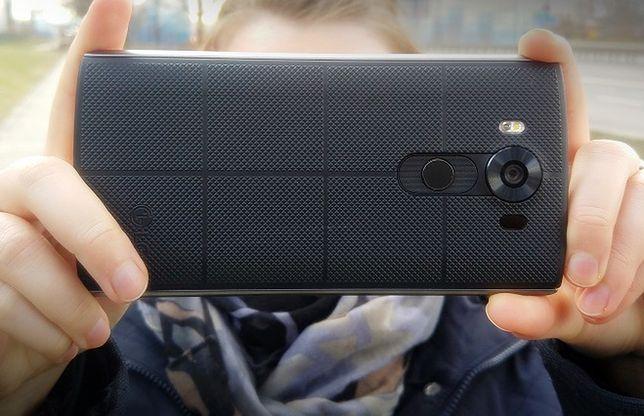 TEST: LG V10 - majstersztyk z trzema aparatami i dwoma wyświetlaczami