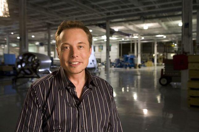 Nowy manifest Elona Muska, największego wizjonera naszych czasów