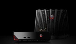 Alienware prezentuje nowe komputery pod VR