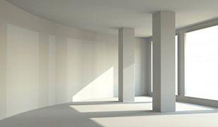 Gipsowe ściany z parafiną sposobem na spore oszczędności