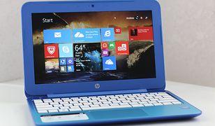 Oprogramowanie szpiegujące znalezione na laptopach HP