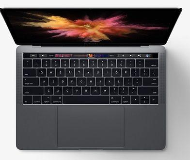 MacBooki są drogie. Za drogie