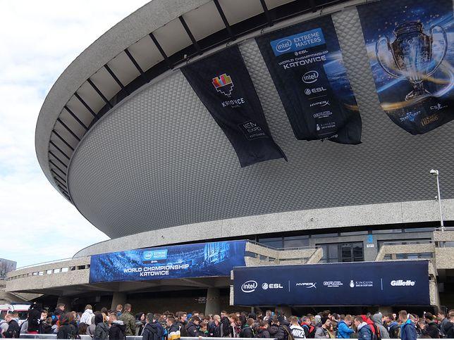 IEM Katowice to największa impreza e-sportowa w Polsce