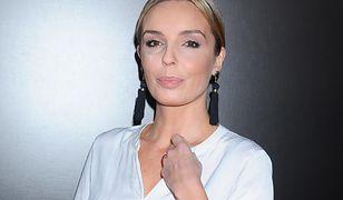 Agnieszka Włodarczyk zamieściła wymowny wpis