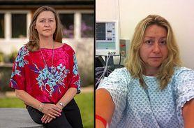 Implant piersi spowodował raka. Kobieta po mastektomii ostrzega