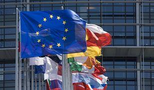 Bruksela gotowa do nałożenia sankcji na Rosję