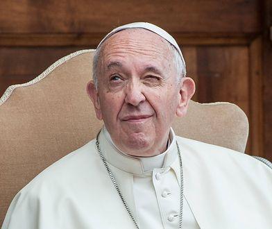 Warzy się piwo... dla papieża Franciszka