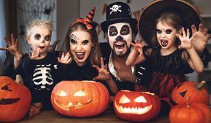 Makijaże na Halloween - przegląd najpopularniejszych wzorów