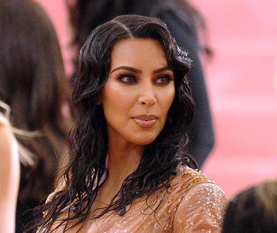 Dzieci Kim Kardashian. Celebrytka pokazała je na uroczej fotografii