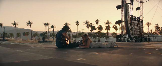 """""""Narodziny gwiazdy"""" - reżyseruje Bradley Cooper. Partneruje mu Lady Gaga."""
