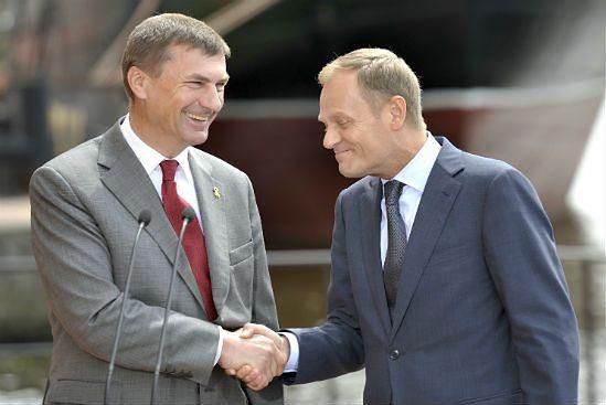 Namawia Polskę na strefę Euro: nie ma już ryzyka, czekamy