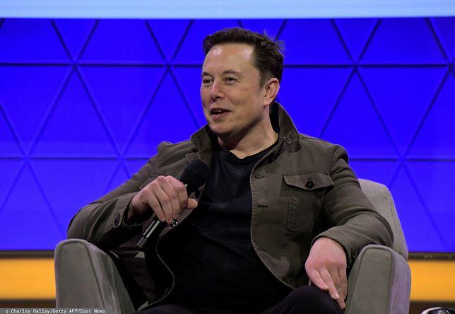 Elon Musk pogrąży Ubera. Tesla kupiła DeepScale