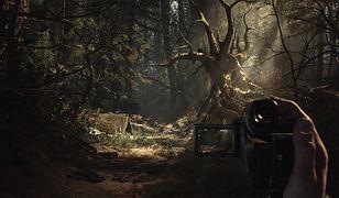 Blair Witch od Bloober Team już 30 sierpnia na PC i Xbox One