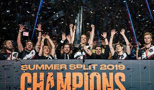 G2 broni mistrzostwa Europy!