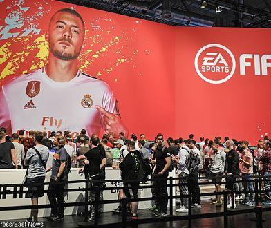 FIFA 20. Demo w sieci dostępne jeszcze dzisiaj.