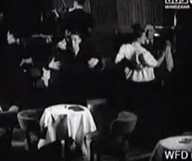 Dzieje Warszawy 1920-1939 - kawiarnie i lunapark [WIDEO]