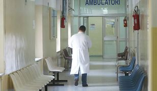 W szpitalu protestuje już 17 pielęgniarek