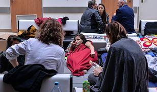 Głodówka na Gdańskim Uniwersytecie Medycznym